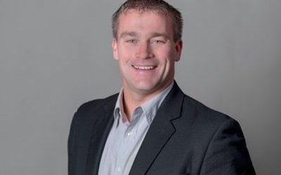 Rod Badcock, Executive Director of the Nova Scotia Innovation Hub, named to Nova Scotia Economic Growth Council