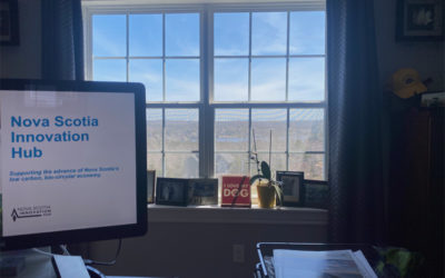 Windows of Opportunity – Musings of a Nova Scotia Bioeconomy Enthusiast
