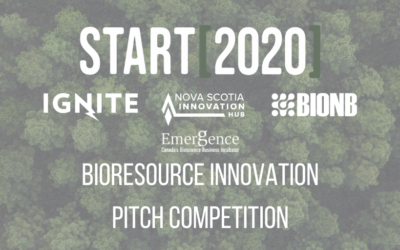 Finalists of START[2020], a bioresource innovation competition, announced